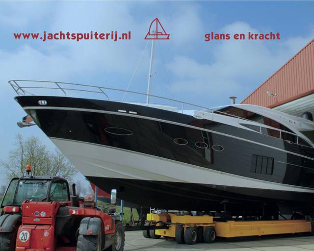 BelgianBoatshow2015Gent